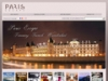 Visiter Paris, sites exclusifs.
