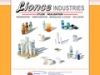 LIONCE INDUSTRIES