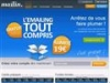 Mailin - Solution de routage emailing simple et efficace